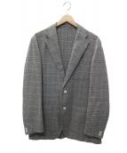CORNELIANI(コルネリアーニ)の古着「テーラードジャケット」