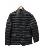 JAN MAYEN(ヤンマイエン)の古着「ジャケット」|ブラック