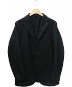 ARTS&SCIENCE(アーツアンドサイエンス)の古着「テーラードジャケット」|ブラック