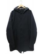 HERNO Laminer(ヘルノ ラミナー)の古着「M51モッズコート」