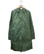 S Max Mara(エス マックスマーラ)の古着「ステンカラーコート」