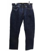 LEVIS(リーバイス)の古着「レプリカデニムパンツ」|インディゴ