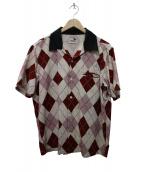 GANGSTERVILLE(ギャングスターヴィル)の古着「シャツ」