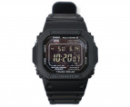 CASIO G-SHOCK(カシオ ジーショック)の古着「GW-M5610-1BJF  タフソーラー腕時計」