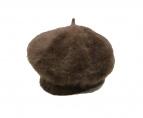 MONCLER(モンクレール)の古着「ベレー帽」|ブラウン