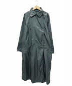 45R(フォーティファイブアール)の古着「ナイロンコート」|グレー
