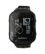 GARMIN(ガーミン)の古着「APPROACH S20 腕時計」