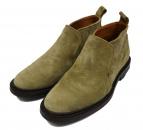 SANDERS(サンダース)の古着「SUEDE CHUKKA BOOTS チャッカブーツ」|Maracca Waxy Suede