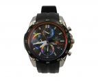 CASIO(カシオ)の古着「EDIFICE クロノグラフ 腕時計」