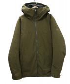 ARCTERYX(アークテリクス)の古着「Koda Jacket コダ ジャケット」|オリーブ