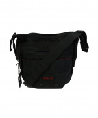 BRIEFING(ブリーフィング)の古着「DAY TRIPPER BAG S ショルダーバッグ」|ブラック