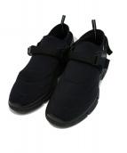 PRADA(プラダ)の古着「スニーカー」|ブラック