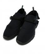 PRADA()の古着「スニーカー」|ブラック