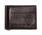 GUCCI(グッチ)の古着「マネークリップ 財布」|ブラウン