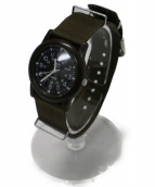 WTAPS × TIMEX(ダブルタップス×タイメックス)の古着「MILITARY WATCH 腕時計」
