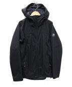 KARRIMOR(カリマ)の古着「arete hoodieマウンテンパーカー」 ブラック