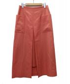 icB(アイシービ)の古着「スカート」|ピンク