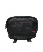 BRIEFING(ブリーフィング)の古着「ショルダーブリーフケース バッグ」|ブラック