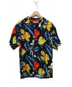 FLAGSTUFF(フラッグスタッフ)の古着「HAWAIIAN SHIRTS アロハシャツ」|マルチカラー