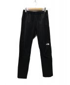 THE NORTH FACE(ザノースフェイス)の古着「Doro Light pants ドーローライトパンツ 」|ブラック