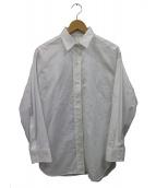 Deuxieme Classe(ドゥーズィエムクラス)の古着「washerシャツ」|ホワイト