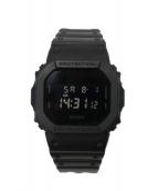 CASIO G-SHOCK(カシオ ジーショック)の古着「DW-5600BB-1JF腕時計」