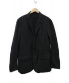 TEATORA(テアトラ)の古着「DEVICE JACKET Packable 」|ブラック
