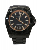 GUCCI(グッチ)の古着「DIVE 腕時計」