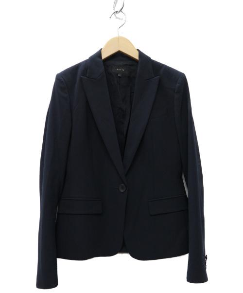 theory(セオリー)theory (セオリー) Urban Gabe B2 ジャケット ネイビー サイズ:2の古着・服飾アイテム
