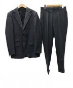 五大陸()の古着「セットアップ 2Bスーツ」|グレー