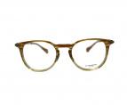 OLIVER PEOPLES(オリバーピープルズ)の古着「ENNIS-J VSB セル・メタルコンビフレーム 眼鏡」
