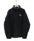 Rab(ラブ)の古着「Original Pile Jacket フリースジャケット」 ブラック