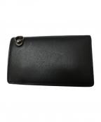JAM HOME MADE(ジャムホームメイド)の古着「BLACK DIAMOND キーケースウォレット  財布」 ブラック