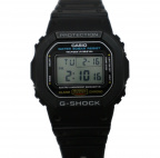 CASIO G-SHOCK(カシオ ジーショック)の古着「DW-5600E-1 腕時計」