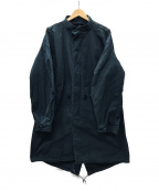 CORONA(コロナ)の古着「M-51 MODY PARKA コート」|ネイビー