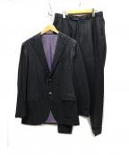 Brilla per il gusto(ブリッラ ペル イルグースト)の古着「3Bセットアップスーツ」|グレー