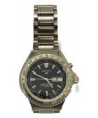 ()の古着「LAND MASTER 1st AGS 腕時計」