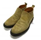 SANDERS(サンダース)の古着「SUEDE CHUKKA BOOTS ブーツ」|Maracca Waxy Suede