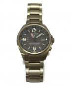 CITIZEN(シチズン)の古着「PROMASTER×mont-bell 腕時計」