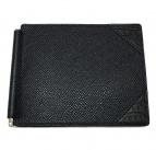()の古着「マネークリップ 財布」|ネイビー