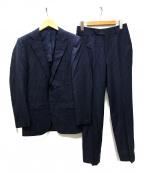 Brilla per il gusto(ブリッラ ペル イルグースト)の古着「2B セットアップスーツ」|ネイビー