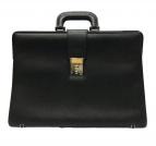()の古着「FLUX ダレスバッグ ビジネスバッグ」|ブラック