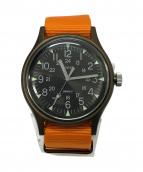 ()の古着「TIMEX MK1 腕時計」