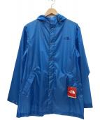 ()の古着「CAMP LIGHT COAT キャンプライトコート」|ブルー