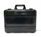 ()の古着「アタッシュケース ビジネスバッグ」|ブラック