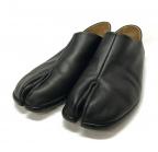 Maison Margiela 22(メゾンマルジェラ 22)の古着「Tabi Babouche 足袋シューズ」 ブラック