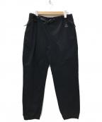 NIKE ACG(ナイキエージーシー)の古着「As M Nrg Acg Trail Pant パンツ」 ブラック
