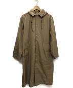 Traditional Weatherwear(トラディショナルウェザーウェア)の古着「21SS PENRITH PACKABLE コート」|ベージュ