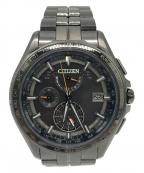 CITIZEN(シチズン)の古着「ATTESAアテッサ 腕時計」