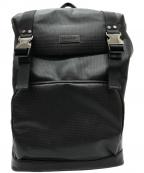 Samsonite(サムソナイト)の古着「Olvido Backpack バックパック リュック」 ブラック